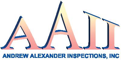 Andrew Alexander Inspections Inc.